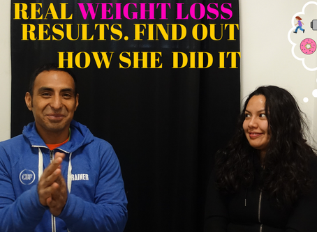 Weight Loss Doesn't Need to Be Complex