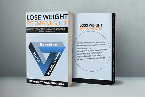 Lose Weight Permanently: Effective Body Transformation Through Lifestyle Changes