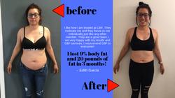 Gaby Garcia Weight loss Testimonial