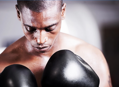 Defeat Your Negative Conversation to Get Real Weight Loss Results