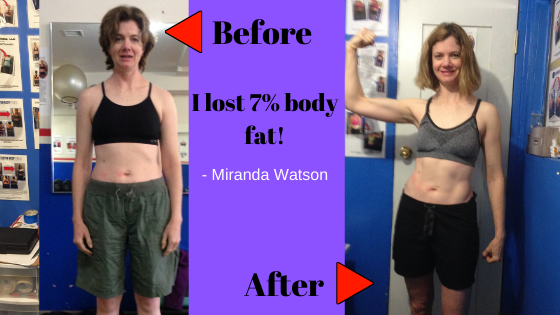 lose weight carbondale
