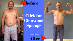 Glenwood Springs B and A