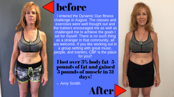 Weight Loss Amy Smith