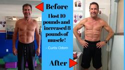 Basalt weight loss