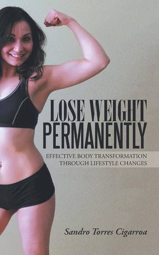 Lose weight permanently