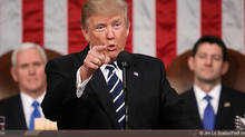 Trump's Congressional Address: What Matters to Real Estate