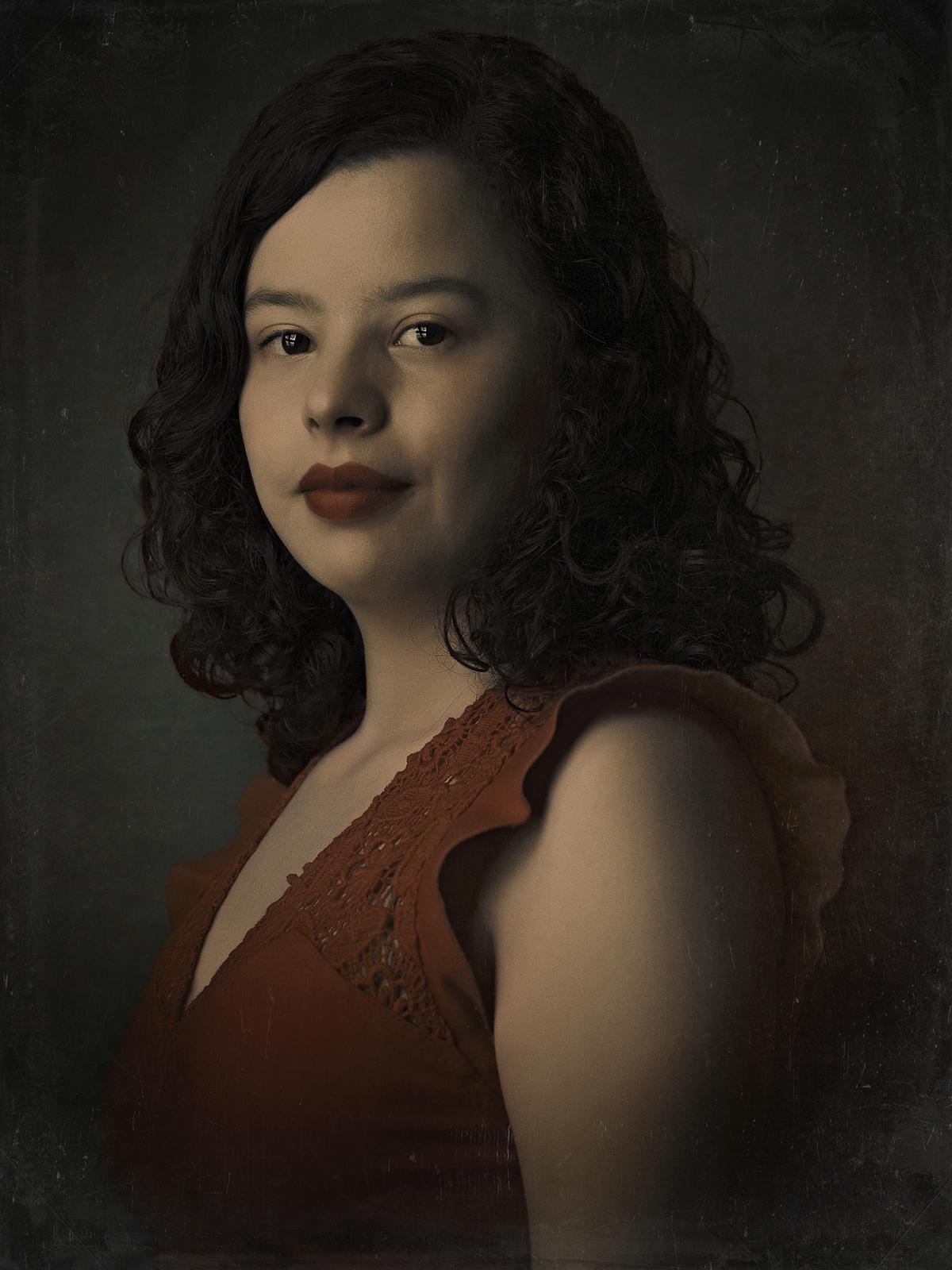 Fernanda del Carpio