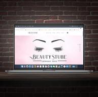 Website Beautystube