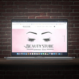 Website Beautystube