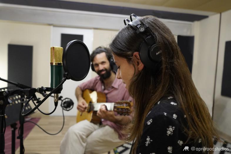 April Road Studios