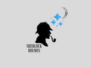 La sai quella di Sherlock Holmes & Dr.Watson?