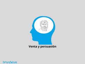 Venta y persuasión