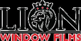 Lion window films logo