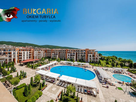 Nieruchomości, apartamenty na sprzedaż w Bułgarii