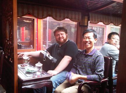 Alex and Mr. Liu on the boat.jpg