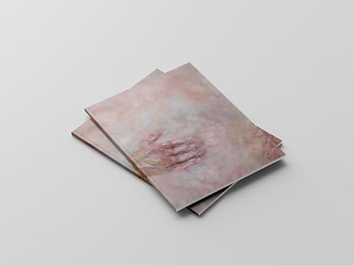 Yves Berger: Mountain Grass (2013)