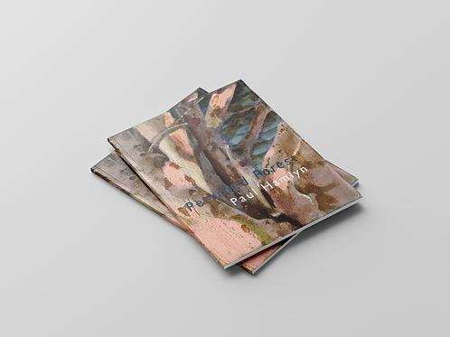 Paul Hamlyn: Petrified Forest (2015)