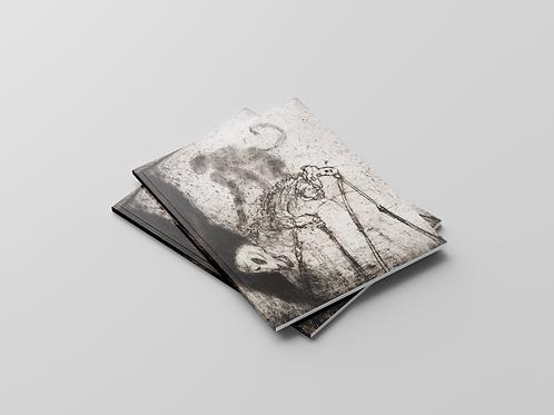 Albert Adams: Prints and Drawings 1950-2006 (2017)