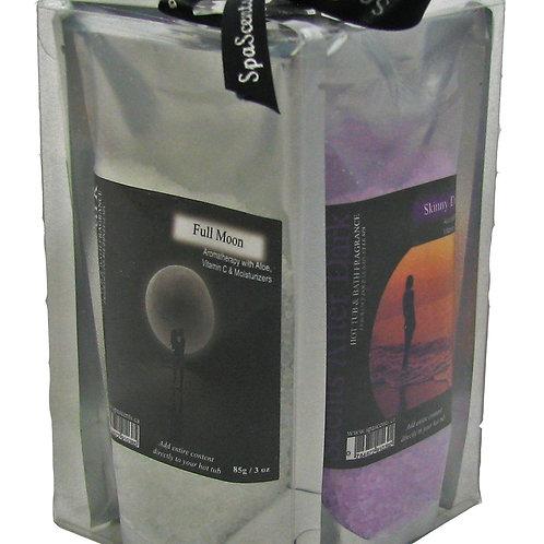 Scents After Dark Sample Gift Pack