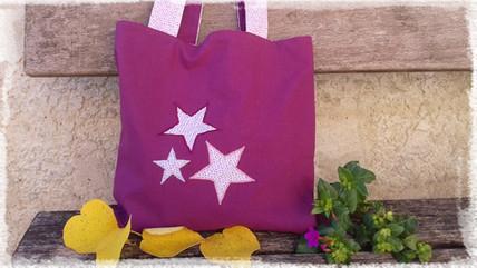 grand sac - Tote bag