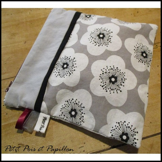 Trousse - grande taille