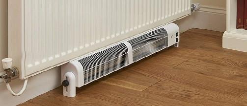 Stanton Radbooster High Performance radiator fan