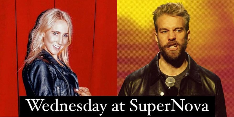 SuperNova Wednesday