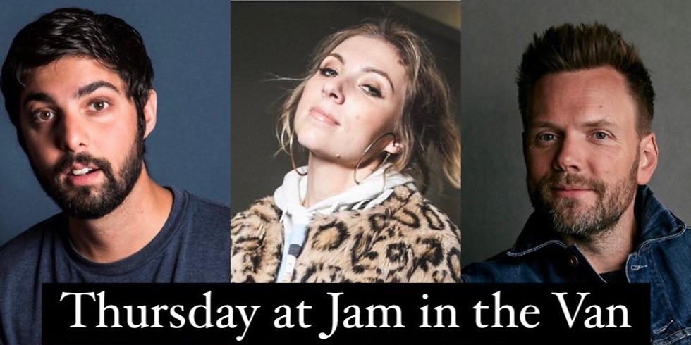 Jam in the Van