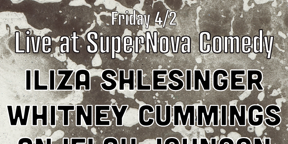 SuperNova Friday