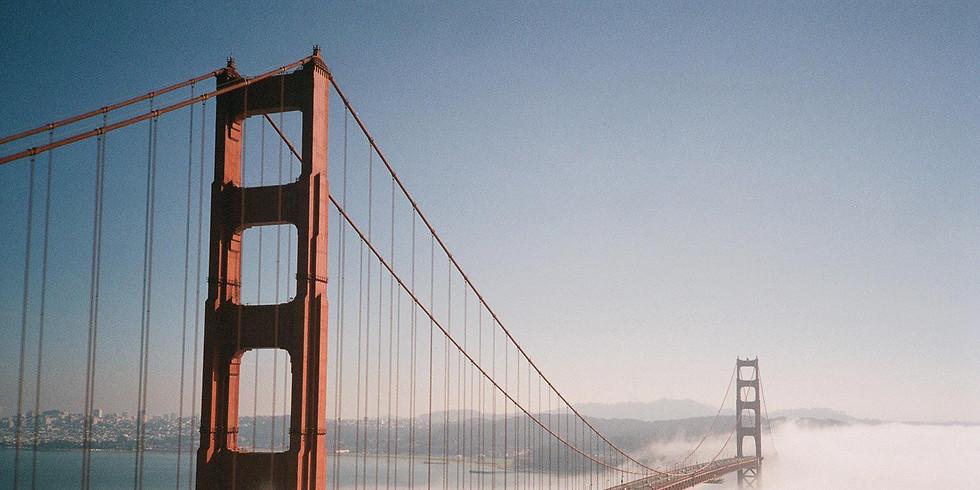 Jeff Dye Live in San Francisco