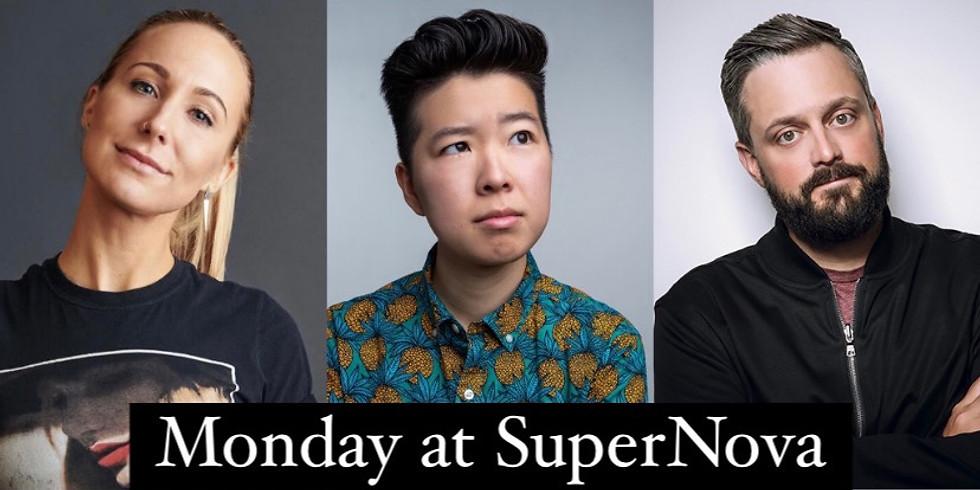 SuperNova Monday