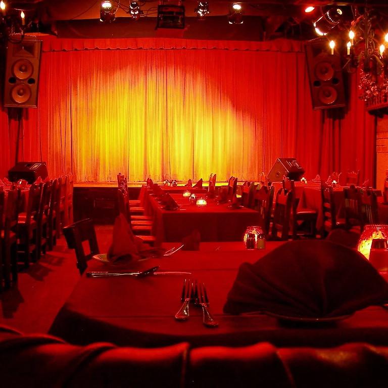 El Cid Indoor Theater (Presale)