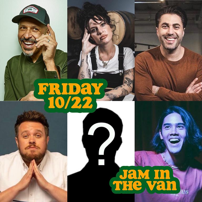 Jam in the Van (West LA)