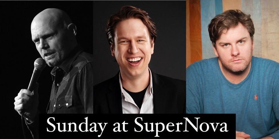 SOLD OUT SuperNova Sunday