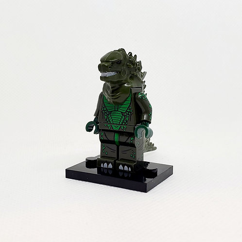 Godzilla (Classic Green)