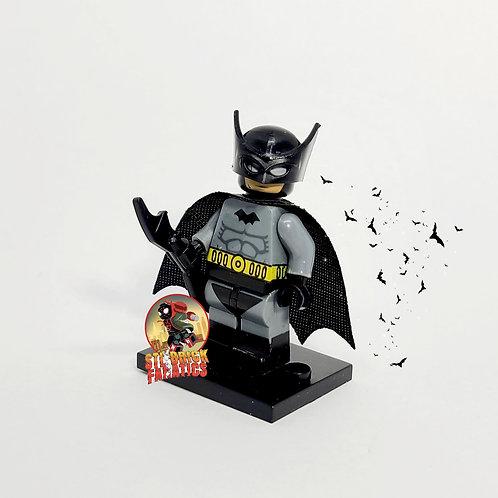 Batman (Detective)
