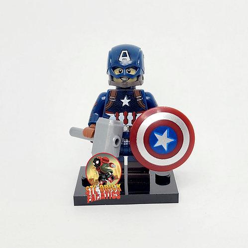 Captain America (Hammer)