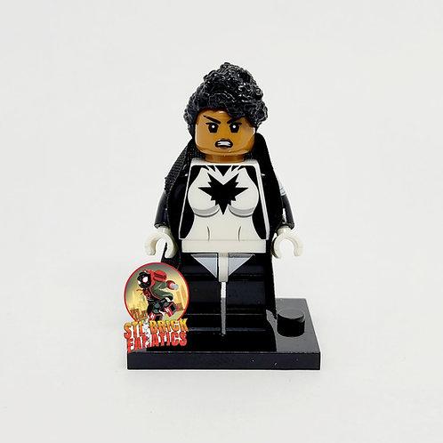 Captain Marvel (Monica Rambeau)