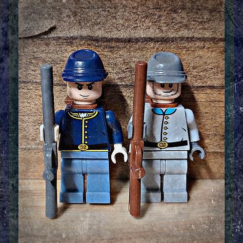 Civil War Set