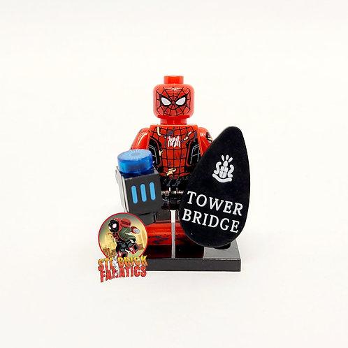 Spiderman (Tower Bridge)