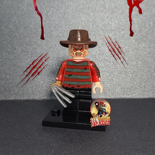 Freddy Krueger (Nightmare On Elm Street)