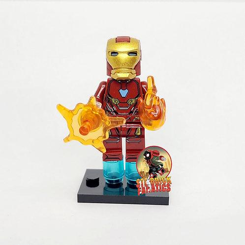 Iron Man Mark L (The Bleeding Edge)