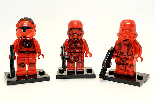 Sith Trooper Set