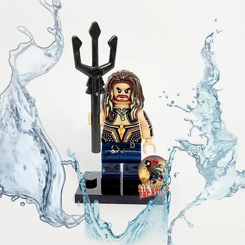 Aquaman (Smolder)