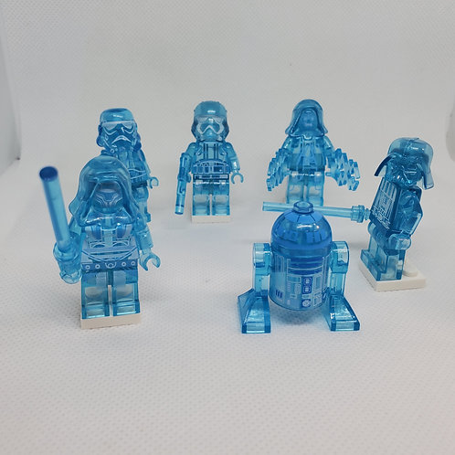 Force Ghost Set