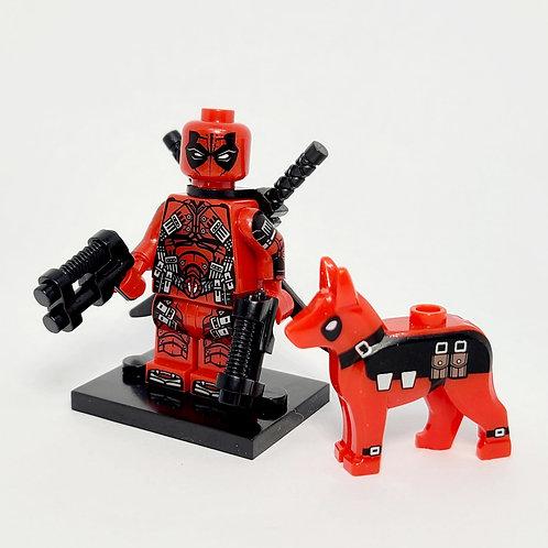 Deadpool, Ultimate w/Dogpool