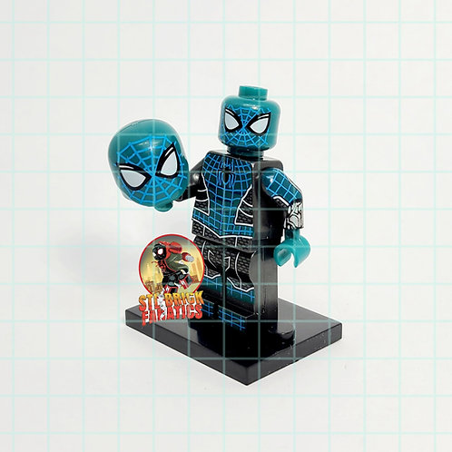Spiderman (Fear Itself Suit)