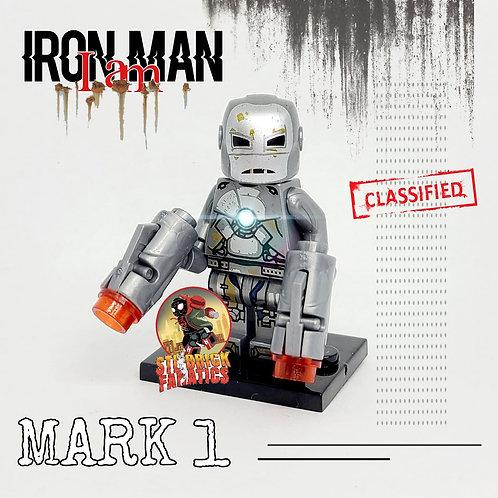 Iron Man (Mark 1)
