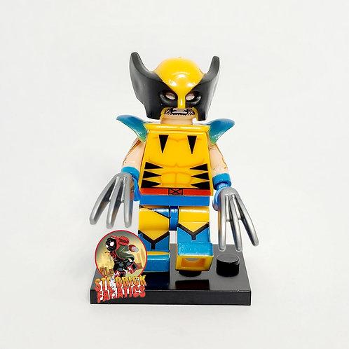 Wolverine (80's Animated)