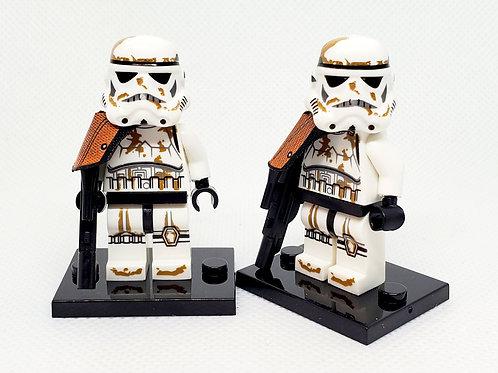 Sandtrooper Set